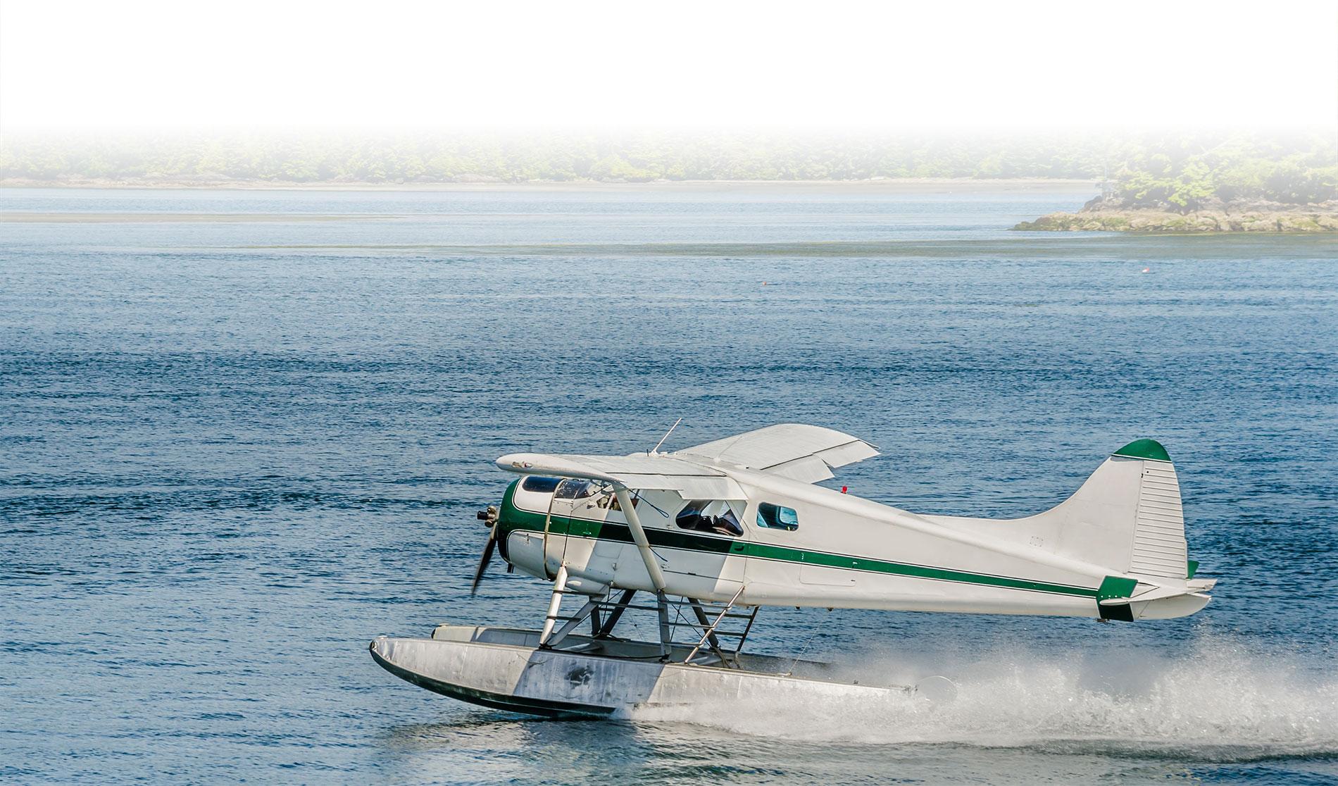 TRICOR Aero Insurance Coverage